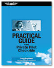 Practical Guide to the Private Pilot Checkride by ASA - ASA-PRACT-PVT