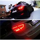 New Tuning LED Rear Tail Light Lamp Assembly 1set For Hyundai Tucson  ix35 2011+