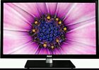 """New Flat Screen Television RCA 32"""" inch LED LCD Panel HDTV with DVD Player combo"""