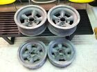 4 Magnesium Wheel American Racing Torq Thrust Chevy camaro corvette chevelle rim