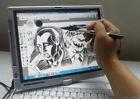 Fujitsu T Series Tablet Laptop with Wacom drawing ~ Cintiq Bamboo