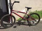 Haro BMX 200.2 Bike - Hardly Used