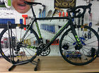 New Cannondale SuperSix Evo Hi-Mod Dura Ace Di2 54 Custom