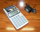 Canon (P1-DH III) Tax & Business Palm Printer Calculator w/ Power Supply