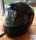 Helmet - HJC CS-12 Black - Moto