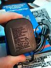 Panasonic AC Adaptor Model No. KX-A11 Power Supply - 12V 500mA