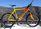 Cannondale F2000 CAD4 -Compact Hydraulic Disc
