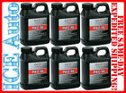6 PACK of PAG 46 2484 (8 oz) Synthetic Refrigerant A/C Compressor Oil System