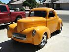Willys: Coupe Coupe 1941 willys coupe