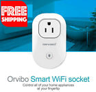 Orvibo Wifi Smart Socket Outlet All Plugs available Remote Control From Anywhere