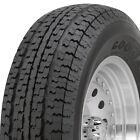 ST215 215/75-14 C / 6 Ply R14 Goodyear Marathon Radial Trailer Tire (1)