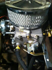 NEW MotorCraft 2150 Jeep/AMC/Eagle/Pacer Carb Upgrade 258/4.2 1.08 Venturis