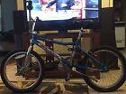 Old School Early 1990's Haro Group 1 series Zi racing BMX Bike, NOS Original