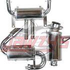 Rumble Pack Silencer/Exhaust Ski-Doo MX-Z 600 non-HO 99-03