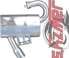 SLP Silencer/Exhaust Polaris 600 HO Fusion/Shift carb 06-09