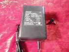 iHOME U150120DA3 (iH56) AC Power Adapter 15VDC - 1200mA 0.37A 60 HZ