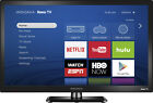 "24"" Class (23.6"" Diag.) - LED -720p - Smart - Roku TV"