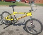 "NOS Schwinn Pro Stock SE BMX Bike 21.5"" GT Robinson Mohawk Power Series Mid"