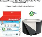 Honeywell Universal Pre-Filter Replacement Filter Odor Gas Reducing Air Purifier
