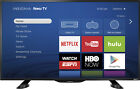 "Open-Box: 39"" Class (38.5"" Diag.) - LED - 1080p - Smart - HDTV Roku TV"