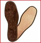 Ladies & Mens real lambskin insole PCINSLB by CHERRY BLOSSOM PREMIUM