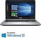 2016 Newest ASUS Flagship 15.6-inch HD Laptop, Intel Core I5-5200U 2.2GHz, 6GB