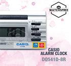 Casio Alarm Clock DQ541D-8R