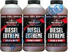 3 PACK - Hot Shots DIESEL EXTREME 32 oz Fits Cummins Powerstroke Duramax Diesel