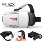 3D VR BOX Google Cardboard Virtual Reality Video Glasses Head For Andriod IOS