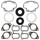 Winderosa Complete Gasket Kit w/ Oil Seals 711048B