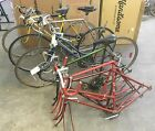 Schwinn Bicycle Lot Vintage Continental Varsity Voyager Chicago