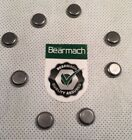 Bearmach Land Rover 200TDI & 300TDI Valve Stem Caps (LJC100270)Set of 8 ERR1158