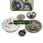 Clutch Kit LuK 17-038 for Volkswagen