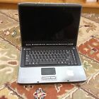 "Gateway MA7 15"" Laptop NOTEBOOK Personal Computer-PARTS ONLY-MX6930"