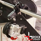 Flight Flix GoPro & VIRB X/XE Rock Steady VibeX Mount - Clamp Base with Dovetail
