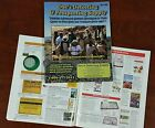 Gold Nugget Gold Prospecting, Metal Detector 51 Page Equipment Color Catalog