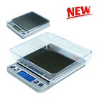500gx0.01g Digital Jewelry Precision Scale Piece Counting ACCT-500 .01g LCD NEW