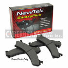 PCD961 REAR Premium Ceramic Brake Pads Fits 2003-2004 Infiniti G35