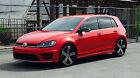 2016 Volkswagen Golf R Fully loaded Dual Clutch Auto  2016 VW Golf R; auto; fully loaded