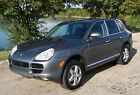 2005 Porsche Cayenne Cayenne S 2005 porsche cayenne s like new inside and out no reserve