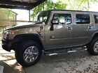 2005 Hummer H2 4x4 2005 Hummer H2 Great Condition Low Miles SUV V8
