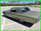 1965 Ford Thunderbird  1965 Ford Thunderbird Used Automatic Coupe, No Rust, 390c.i. Engine