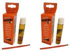 Brunox epoxy 30 ml Rust converter 2X 30ml +brush Rostumwandler Rostschutz