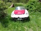 """1967 Alfa Romeo Spider  1967 Alfa Romeo """"Duetto"""" Boattail Spider  project"""