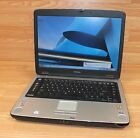 "*FOR PARTS* Toshiba Satellite (A75-S206) 15 1/2"" Screen Laptop Only **READ**"