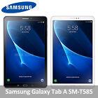Samsung Galaxy Tab A SM-T585 10.1 32G Wi-Fi+4G LTE -Unlocked (Black/ White)