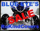 BLUE EYE'S HEAD LIGHT GRAPHIC DECAL COVER YAMAHA RAPTOR 700/350 YFZ450 ATV/UTV