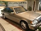 1997 Mercedes-Benz S-Class S420 1997 mbz S420, one owner,like new