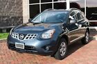 2015 Nissan Rogue Select 2015 Nissan Rogue Select Trim FWD SUV Backup Camera 30MPG Highway Automatic