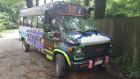 1996 GMC G3500 School Bus 1996 GMC G3500 Mini-Bus